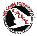 The Cause Foundation Logo
